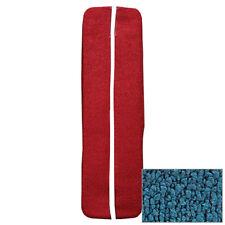 1964-66 Ford Thunderbird Door Panel Inserts 2-Pieces Loop Carpet!