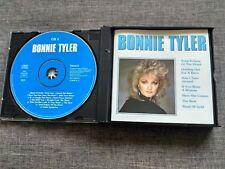 CD BONNIE TYLER - 3CD - 37 TRACKS - VERSAILLES - 19 - SONY - RARE