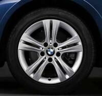 4 Orig BMW Sommerräder Styling 392 225/50 R17 98W 3er F30 4er 72dB Neu BMW-84