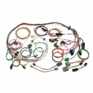 Painless Wiring Products 60101 TBI Harness Standard Length; For 1986-1993 GM NEW