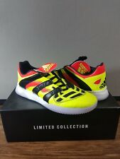 Adidas Predator Accelerator TR Shoes Size 10 David Beckham Limited Ultra Boost