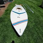 1973-1976??  Alcort AMF Sunfish sailboat 99% percent finished project. LOOK!!!