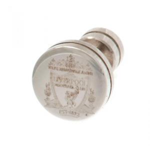 Liverpool FC Stainless Steel Stud Earring Design 1