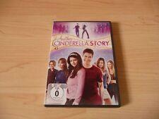 DVD Another Cinderella Story - Ein Tanzmärchen ... - Selena Gomez - 2008