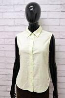 Camicia TOMMY HILFIGER Donna Taglia Size M Maglia Camicetta Blusa Shirt Woman