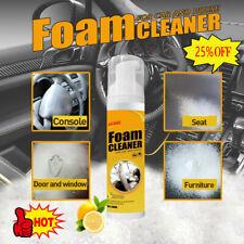 CAR & HOUSE FOAM CLEANER 30/100/150ML NEU 2021