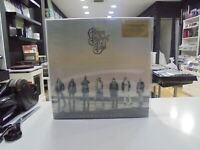 The Allman Brothers Band LP Europa Seven Turns 2020 Limited Crystal Clear Vinyl