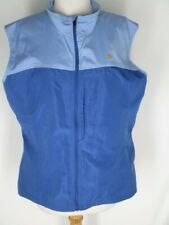 Pearl Izumi for Women Blue Poly Vest XL