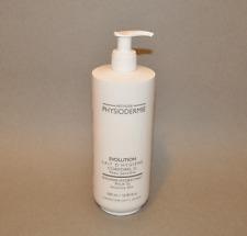 Physiodermie Shower Hydrating Milk SL Sensitive Skin 500ml/16.9fl.oz. Salon Size