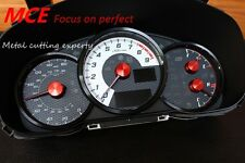 MICIEI Instrument/ Gauge decoration ring 4 options Toyota FT86 GT86 Subaru BRZ