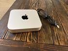 Apple Mac mini (256GB SSD  M1  8GB) Silver - MGNR3LL/ A