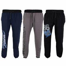 UNCLE SAM Herren Bodyhose Jogginghose, verschiedene Styles