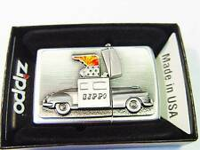 Zippo ® Zippo Car Auto  Neu/ New OVP