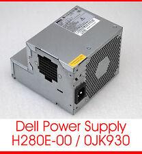 DELL POWER SUPPLY H280E-00 0JK930 NETZTEIL OPTIPLEX 360 740 745 755 GX520 GX620