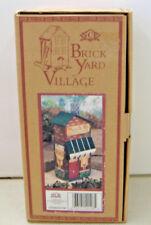 Main St Pub~Fine Foods & Spirits~Brick Yard Village~Nce~New Creative Enterprises