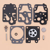 Replace For Walbro K10-WYC WYC Carburetor Repair Overhaul Carb Rebuild Kit NEW