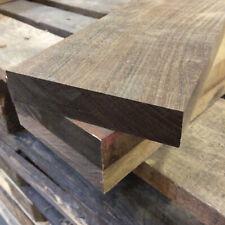 Drechselholz Edelholz - Guaycan Unterwasserholz Panama - Rustikal - 300x100x25mm