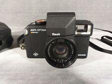 Appareil Photo Agfa Optima Sensor Flash + saccoche