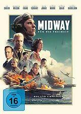 Midway - Für die Freiheit | DVD | Zustand sehr gut