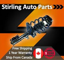 2006 2007 2008 For Honda Civic Front Right Complete Strut & Spring Assembly
