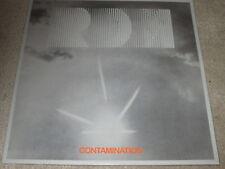 RDM / Il Rovescio Della Medaglia - CONTAMINATION - NEW - LP RECORD