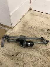 BMW 3 SERIES E90 E91 FRONT WIPER MOTOR WITH LINKAGE 6978264 6978264-01