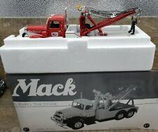 First Gear Mack L Model Tow Truck