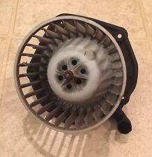 1991 CADILLAC ALLANTE Heater AC Blower Motor Fan Delco 5049610