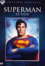 DVD et Blu-ray en édition spéciale DVD