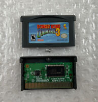 Donkey Kong Country 3 (Nintendo Game Boy Advance, 2005) Cart Only - Tested/Works