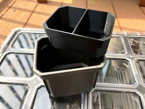 Husky 10-Compartment Bin Insert