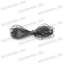 2 meter Wearable conductive sewing thread LilyPad supporting