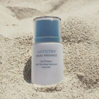 AMWAY ARTISTRY IDEAL RADIANCE UV Protect SPF50+ Broad Spectrum Sunscreen#117809