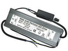 200W Dimmer Led Driver Waterproof Electronic 25-36V 0-6A For 200W Led Light DIY