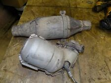 Catalytic Converter Scrap For Recycle Only  mitsibishi  precious metals
