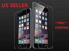 I6P01 1x2x3x5x Apple Iphone 6 6S Plus Front Screen Protector Anti-Scratch Cover