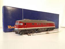 Roco H0 Diesellok Lutmilla DR DDR BR 142 006-6  (62865)