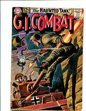G.I. COMBAT #96 (4.5) GREY TONE!! 1962