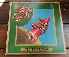 STEELEYE SPAN - ROCKET COTTAGE LP CHR 1123 CHRYSALIS 1976 VG+!