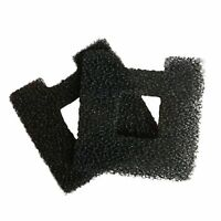 2 x Compatible Foam Filter Pads Suitable For Fluval CHI Filter