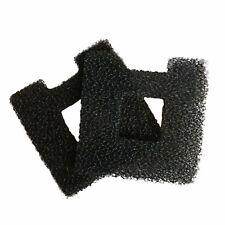 2 x compatibile schiuma SPUGNE FILTRO adatte a FLUVAL CHI filtro