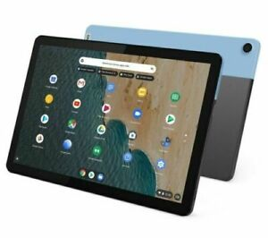 "LENOVO IdeaPad Duet 10.1"" 2 in 1 Chromebook P60T 128GB eMCP 4GB Ram Tablet (A)"