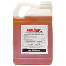 Battleship III Herbicide 2.5 Gallons  Not For Sale To: CA, LA, MA, NJ, NY, WA