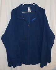 Patagonia Jacket Synchilla Polar Fleece Zip Up Men's XXL