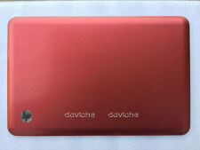 New for hp pavilion dv6-3000 series red LCD Back Cover Top Case 3JLX6LCTP60