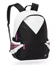 Marvel Spider Gwen Backpack School Bag Spider-Man New with Tags