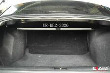 FOR AUDI A4 B5 B6 1.8 95-06 ULTRA RACING 2 POINT REAR STRUT BAR BRACE STEEL