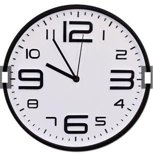 """12"""" clock Laura"""