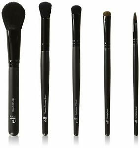 E.L.F. elf BRUSH BRUSHES Foundation You Pick Eye Face Stipple Complexion Contour