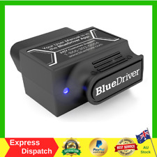 BlueDriver Bluetooth Professional OBDII Scan Tool for iPhone, iPad & Android AU